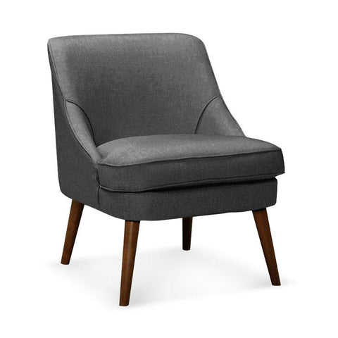 Bailey Accent Chair - Dusk