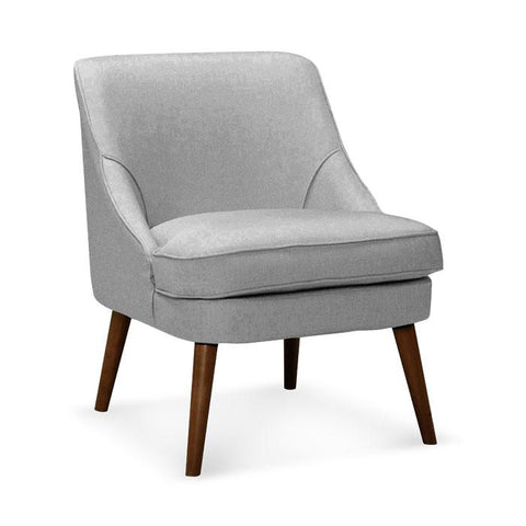 Bailey Accent Chair - Ash