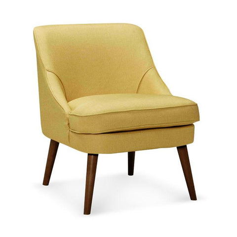 Bailey Accent Chair - Citrus