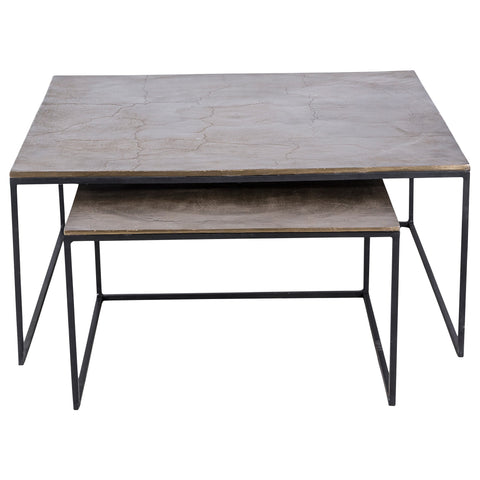 Sanborn Nesting Tables