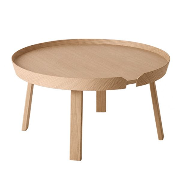 Tami Coffee Table - Natural