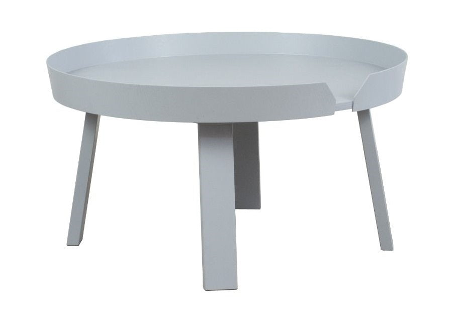Tami Coffee Table - Grey