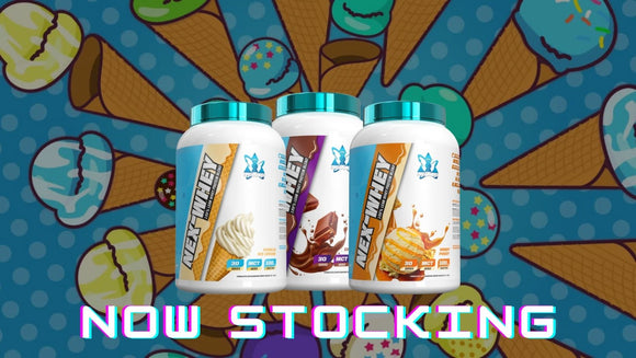 Now Stocking Nexus Purpose Nutrition