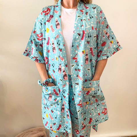 Girls Night In Robe Pre Order