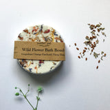 Wildflower Naked Bath bomb