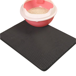 MPS™ Litter Mat Trap - My Pet Supplier