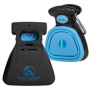 MPS™ Portable Pooper Scooper - My Pet Supplier