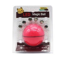 Load image into Gallery viewer, MPS™ Electric Laser Rolling Ball Toy - My Pet Supplier