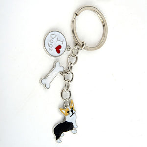 Dog Key Chains - My Pet Supplier