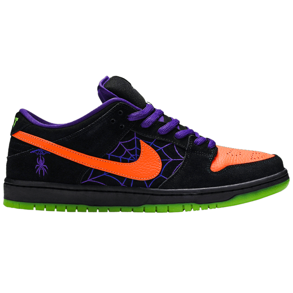 Nike SB Halloween Dunk Low
