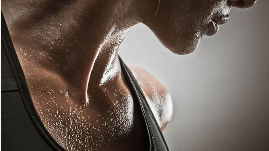 Why You Need To Sweat And Get Stronger
