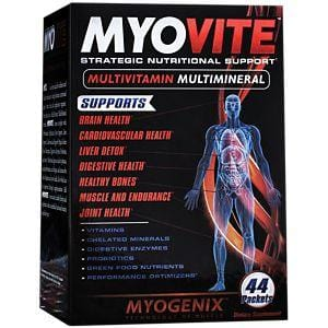 Myovite Myogenix - elite personal trainers, Virtual Fitness Training, Virtual fitness classes, Nutrition Guidance | Elevate Fitness