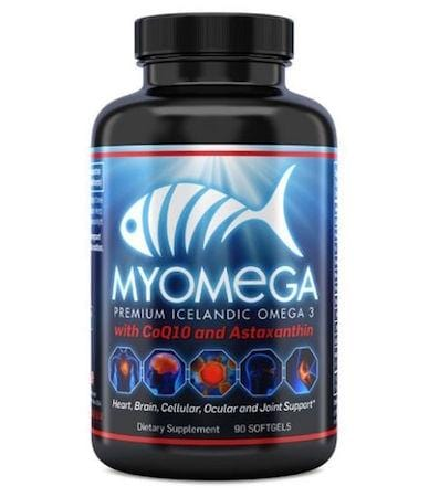 Myomega Omega 3 - elite personal trainers, Virtual Fitness Training, Virtual fitness classes, Nutrition Guidance | Elevate Fitness