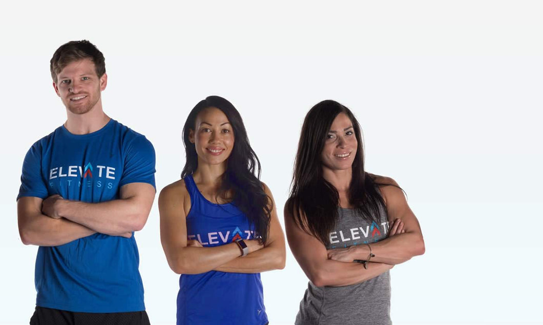 Personal Training Consultation - elite personal trainers, Virtual Fitness Training, Virtual fitness classes, Nutrition Guidance | Elevate Fitness