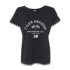 Women's Work to Win Tee