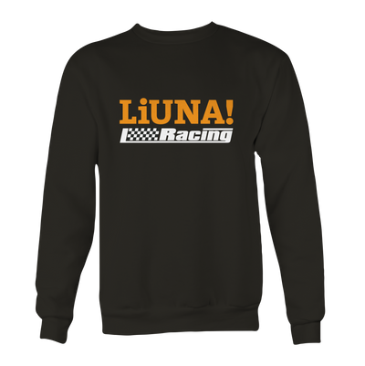 LIUNA Racing No. 26 Crewneck Sweatshirt