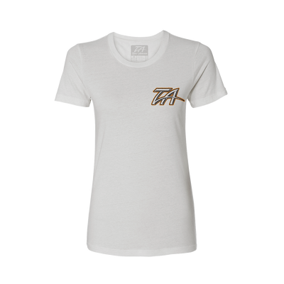 Women's No. 26 Cali Raised Vintage Tee