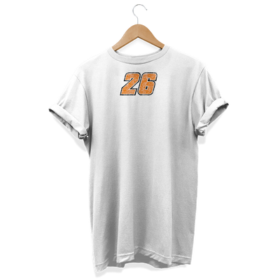 LIUNA No. 26 Tyler Ankrum Race Day Tee