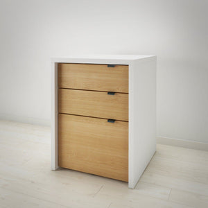 TygerClaw 3-Drawer Filing Cabinet