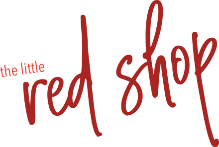 The Little Red Shop