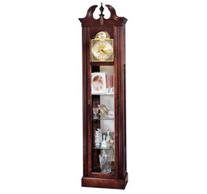 Howard Miller 610-614 Cherish Grandfather Clock