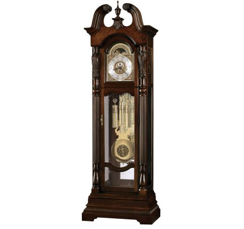Howard Miller 611-046 Lindsey Grandfather Clock