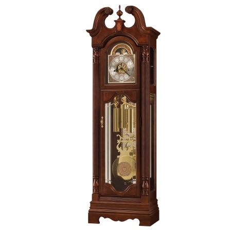Howard Miller 611-194 Beckett Grandfather Clock