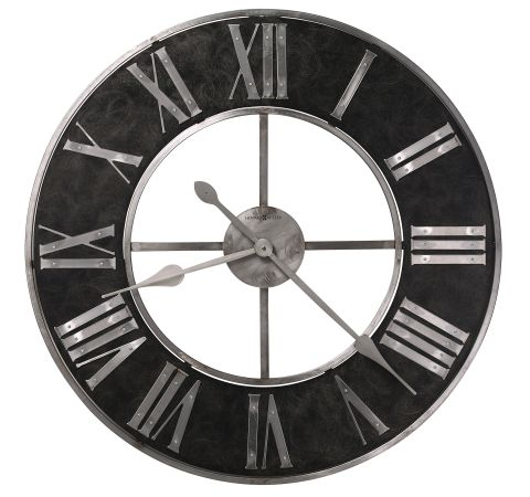 Howard Miller 625-573 Dearborn Wall Clock