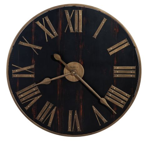 Howard Miller 625-609 Murray Grove Wall Clock