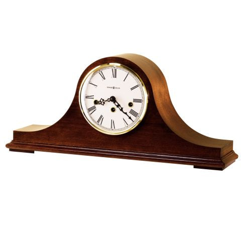 Howard Miller 630-161 Mason Mantel Clock