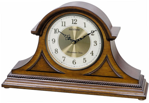 Rhythm WSM Remington II Musical Motion Clock