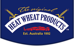 Heat Wheat Products