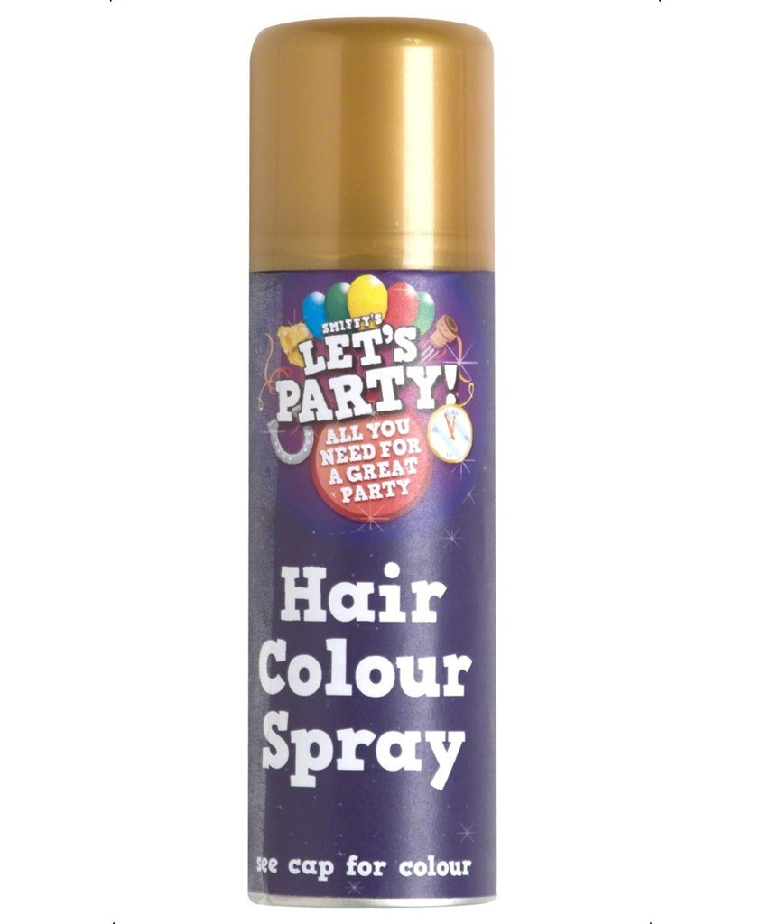 Hair Colour Spray - Assorted Colours