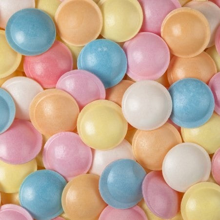 Sweets Flying Saucers pkt. 50