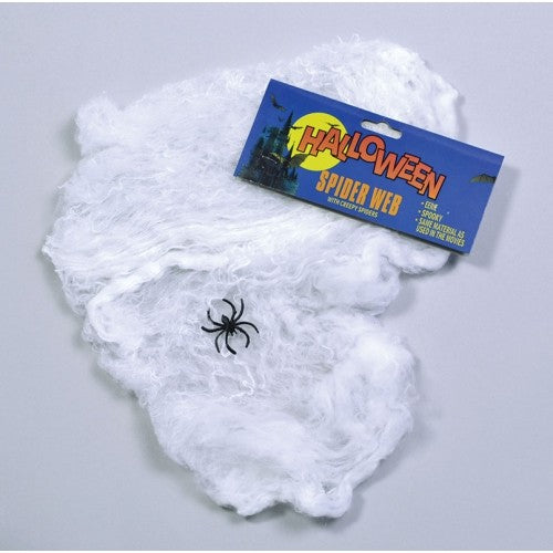 Spiders Web Wool 60g