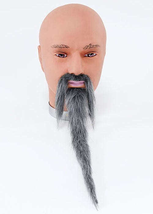 Wizard Beard and Moustache Set