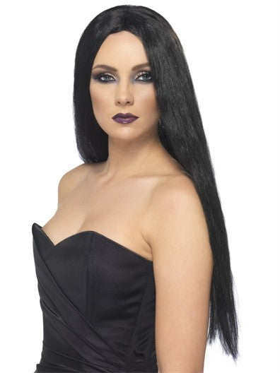 Witch Wig - Perfect for Halloween!