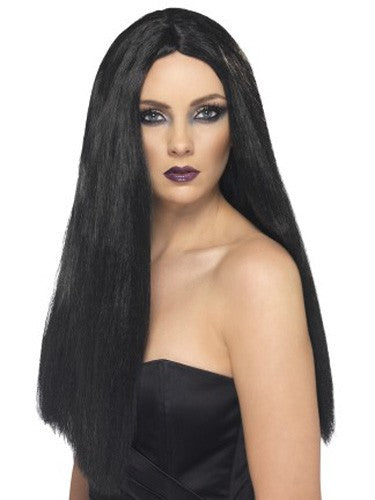 Horror Witch Wig - Perfect for Halloween!