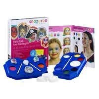 Face Painting Kit - Party pack
