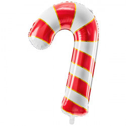 Red Candy Cane Supershape