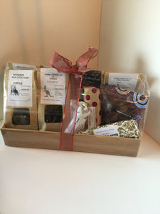 large Assorted Hamper Gift Gluten free