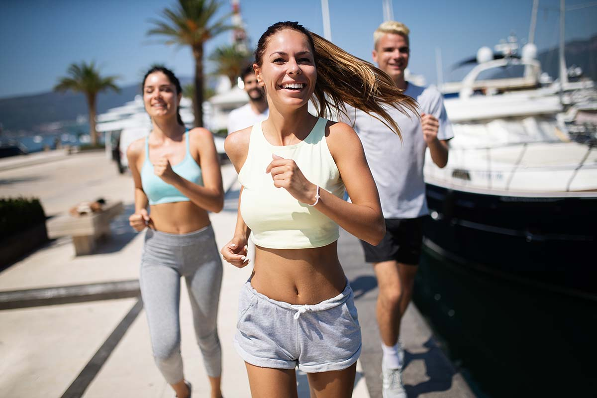 How to Become a Runner - 7 Beginner's Tips