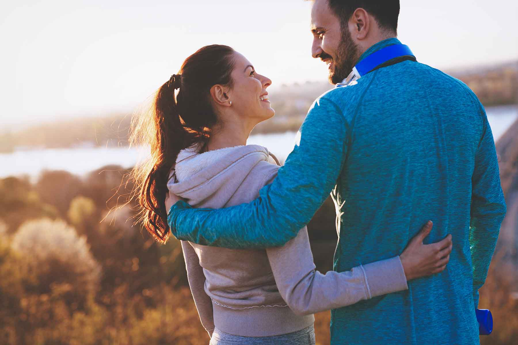 3 Valentine's Date Ideas for Runners