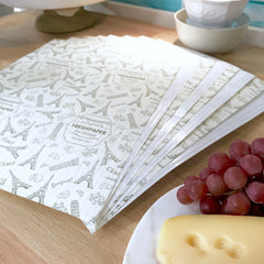 FRESHPAPER for Cheese - The FreshPlan