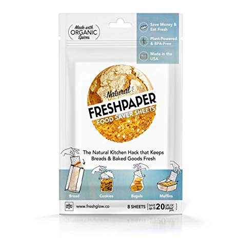 FRESHPAPER for Baked Goods