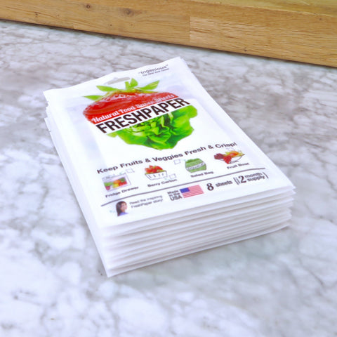 FRESHPAPER for Produce (Free Shipping!)
