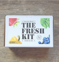 The Fresh Kit: Bulk FRESHPAPER -- Give the Gift of Fresh