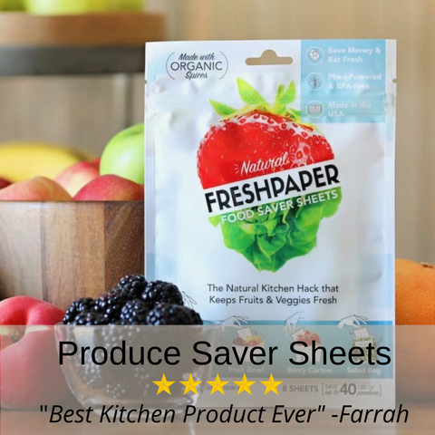 FRESHPAPER for Produce