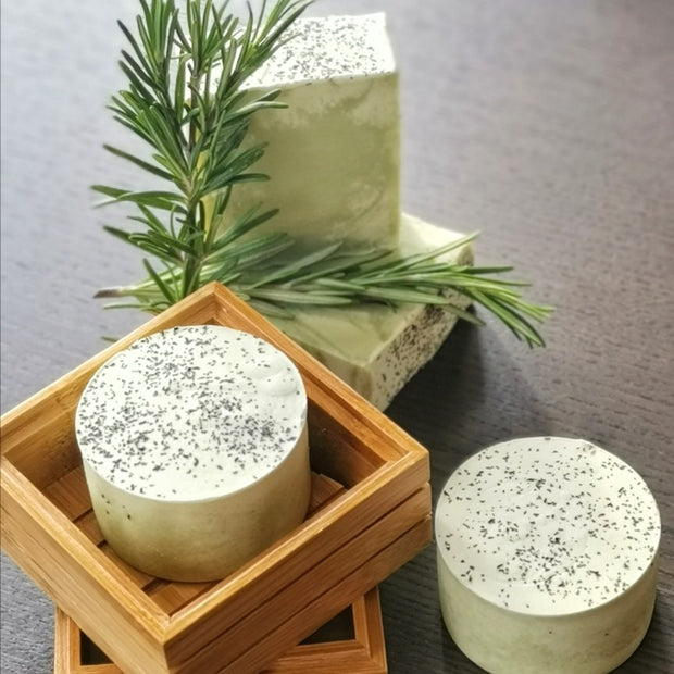 Rosemary Natural Soap