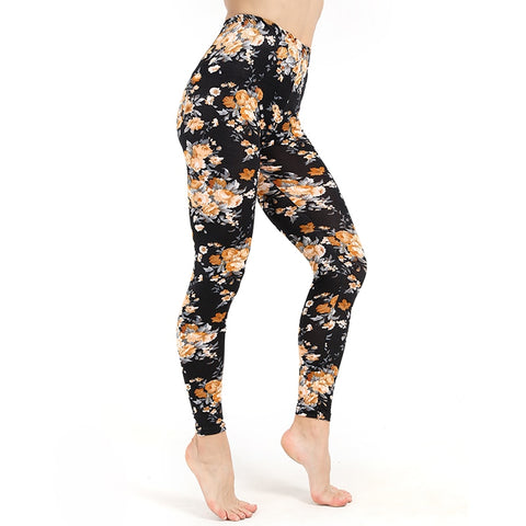 Workout Leggings - My Lifes Essentials
